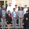Young Entrepreneurs, Industry Leaders & Academic Expert Exchange Ideas at Gulf Medical University's 'Medical Tourism Alumni Meet'