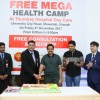 Hundreds Attend Free Mega Health Camp Organized by Thumbay Hospital Day Care to Avail Specialist Consultations, Diagnostic Tests and Medicines