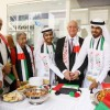 Gulf Medical University Celebrates UAE Flag Day