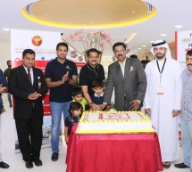 Over 2500 Visitors Attend 'Free Mega Medical Camp & Health Carnival' Organized by Thumbay University Hospital Ajman