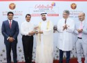 Thumbay Hospital Ajman Celebrates 60,000+ Babies Born Since its Inception