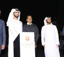 HH Sheikh Humaid bin Ammar Al Nuaimi Inaugurates Thumbay Elite Clinic and Pharmacy in Ajman