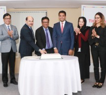 Thumbay Media Conducts Rewards & Recognition Program for Staff