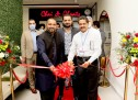 Beans & Cream Café Opens New Branch 'Chai & Chaats' at Thumbay Food Court in Thumbay Medicity Ajman