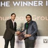 Thumbay Group Receives 'Corporate Event of the Year' Award at the MALT Excellence Awards 2019