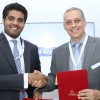 Thumbay Hospital Signs MoU with Hill-Rom for 500 beds at Arab Health 2017