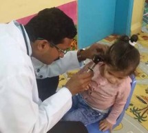 Thumbay Clinic RAK Organizes Pediatric camp at Little Dream Nursery