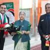 Body & Soul Health Club Celebrates 45th UAE National Day