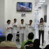 Thumbay Hospital Day Care Conducts Hand Hygiene Day