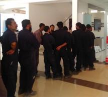 Thumbay Clinic Conducts Free health Checkup Camp at IAG RAK