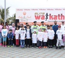 Body & Soul Elite Organizes Walkathon for Women Empowerment
