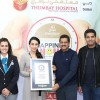 Thumbay Hospital Enters the Guinness Book of World Records