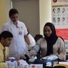 Thumbay Clinic Ajman Conducts Free Health camp at Ajman Moalajah (Sewerage)
