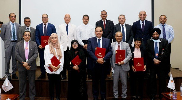 Gulf Medical University secures global quality accreditation