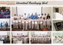 Celebrating International Housekeeping Week @ Gulf Medical University, Ajman