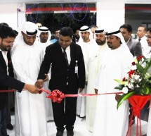 Thumbay Group's Terrace Restaurant opens new facility in Fujairah