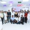 Thumbay Hospital Day care Rolla Sharjah celebrates International Women's Day