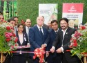 Thumbay Food Court: Multi-cuisine Food Destination Opens at Thumbay Medicity; Launches 'Live & Learn' Concept