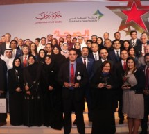 Annual Health Awards 2018: The Biggest and Most Prestigious Healthcare Awards in the Region Honors 35 Outstanding Achievers, 17 Trendsetters.