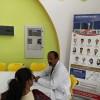 Thumbay Hospital Day Care, Muweilah-Sharjah Conducts Free Health Camp at Ambassador School Sharjah