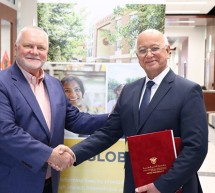 Gulf Medical University Collaborates with University of Central Florida to Offer Executive Master's Program in Healthcare Management and Economics