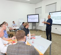 Senior Moscow Physicians Trained at Gulf Medical University in Medical Education