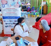 Thumbay Medical & Dental Specialty Centre Sharjah Organizes  Dental Screening & Health Checkup Camp  At  Hyper Ramez Sharjah
