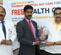 Thumbay Hospital Day Care, University city Road-Muweilah Sharjah, conducts a Free Health Awareness Program