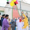 Gulf Medical University Students Celebrate Cultural Diversity, Showcase Talents at Global Day 2019