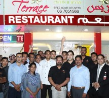 'The Terrace Restaurant' Chain Continues to Expand Across UAE with the Launch of its Sixth Family Restaurant in Ajman