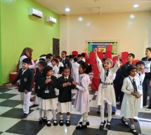 Thumbay Medical & Dental Specialty Centre Sharjah conducts Oral hygiene Camp at Delhi Private School Ajman