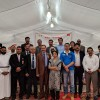 Thumbay Hospital Fujairah Organizes Well-wishers' Meet