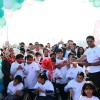Walkathon Organized by Thumbay Physical Therapy and Rehabilitation Hospital Inspires People of Determination to 'Keep Walking'
