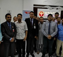 Thumbay Hospital Day Care, University City Road Muweilah-Sharjah Conducts Iftar for IIFCO Group employees.