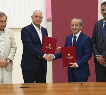 Gulf Medical University Signs MoU with the Yemeni Consulate in Dubai to Offer Scholarships for Yemeni Residents in UAE and GCC