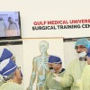 Gulf Medical University's Surgical Training Center Collaborates with Stryker to Train Middle Eastern Surgeons in Innovative Hip Replacement Surgery Techniques