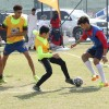 Thumbay Grounds Hosts 'Neymar Jr's Five' Qualifier Matches
