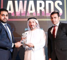 Thumbay Builders Honored for 'Healthcare Project of the Year' at the Construction Innovation Awards 2018