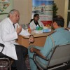 Thumbay Hospital Conducts Health Camp for General Directorate of Residence & Foreigners Affairs Fujairah
