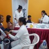 Thumbay Hospital Day Care Conducts Health Checkup and Kids Awareness Camp