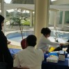 Thumbay Hospital Day Care – University City Road, Sharjah conducted a Diabetic Awareness Camp at Sharjah Women's College