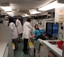 Thumbay Hospital Fujairah Conducts Blood Donation Camp