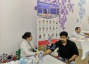 Thumbay Hospital Day Care,University City Road Muweilah Sharjah organized Health Check Up Camp at Safari Mall Sharjah