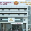 Thumbay Hospital Hyderabad Secures Multiple Ranks in All India Critical Care Hospital Ranking Survey 2017