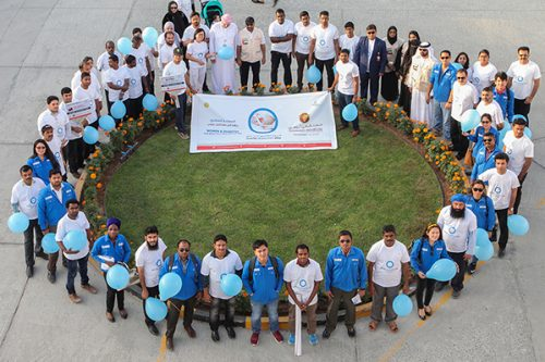 Thumbay Hospital Organizes Week-Long Series of Programs to Mark World Diabetes Day