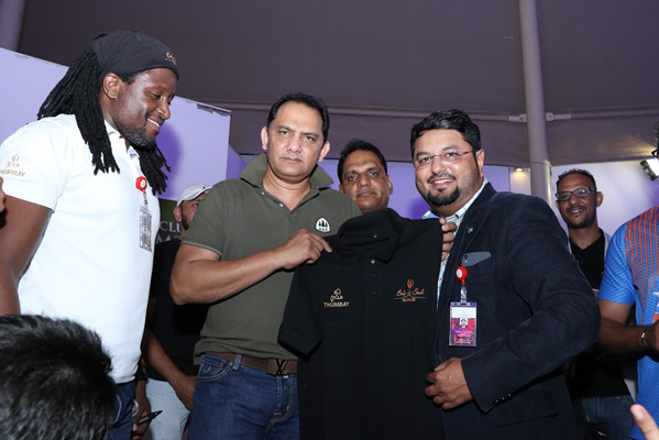 Body & Soul enhances cricket in UAE