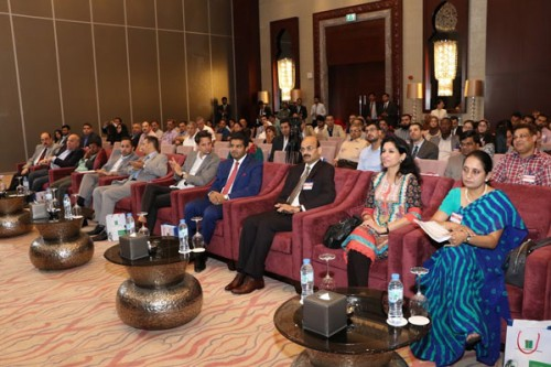 Gulf Medical University, Thumbay Hospital Jointly Organizes 'Updates in Anaesthesia Conference' to mark World Anaesthesia Day