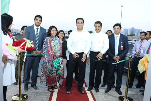 New Outlet of Thumbay Pharmacy Inaugurated