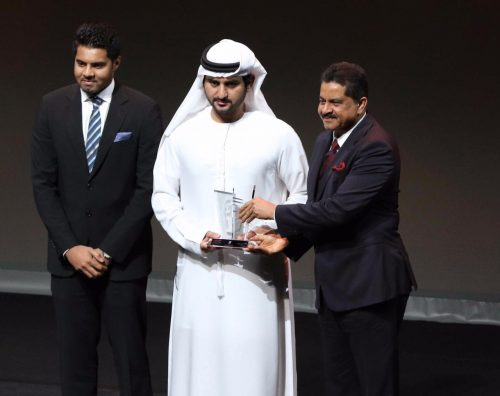 Thumbay Group Wins Four Honors at the Prestigious Annual 'Business Excellence Awards' Organized by Dubai Department of Economic Development