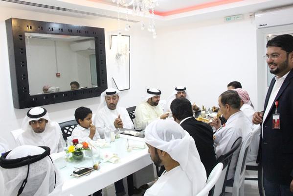 Terrace Restaurant opens new facility in Fujairah